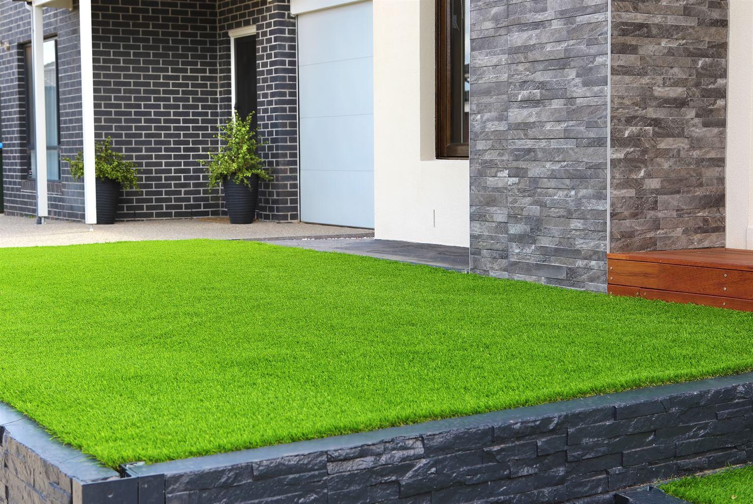 kunstgras aanleggen tuinencrombez